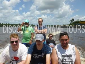 speedboat safari 4